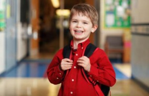 building confidence in a child
